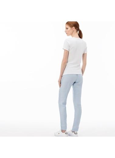 Lacoste Kadın  Pantolon HF0905.05M Mavi